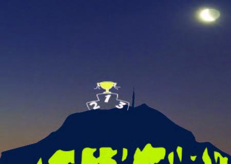 Chrono Pouncho Nocturne