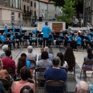 Orchestre Harmonie du Sud-Aveyron