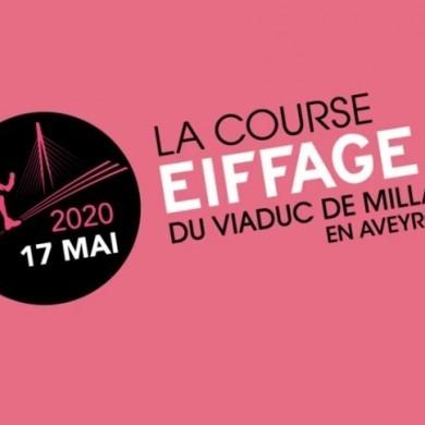 #CourseViaducMillau 2020 - Teaser