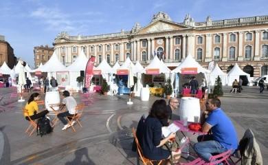 Marathon de Toulouse Métropole : participez à notre jeu concours