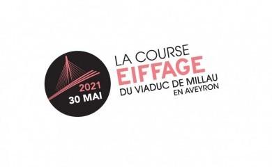 Report de l'édition 2020 de la Course Eiffage du Viaduc de Millau en Aveyron